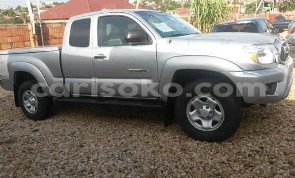 Acheter Voiture Toyota Tacoma Autre à Kigali en Rwanda