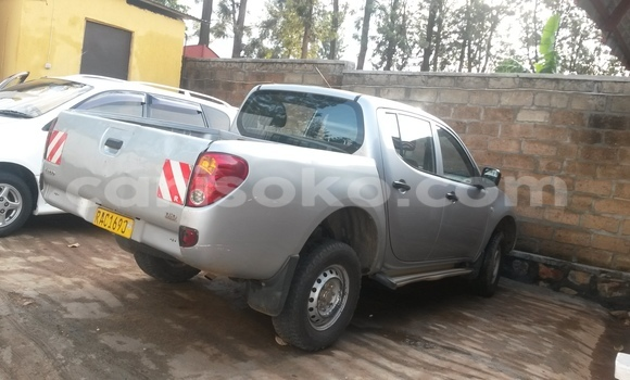 Acheter Voiture Mitsubishi L200 Autre à Kigali en Rwanda