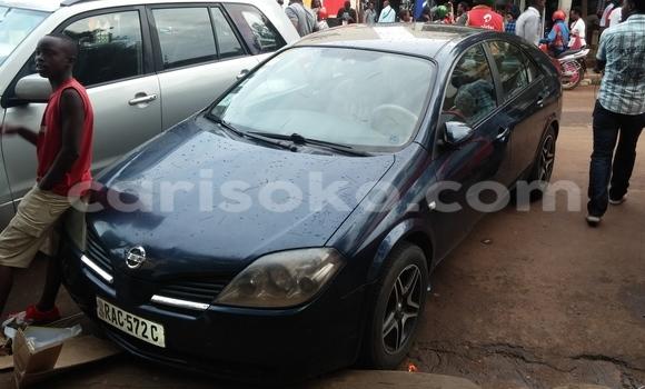 Acheter Voiture Nissan Primera Bleu à Kigali en Rwanda