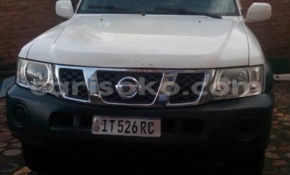 Acheter Voiture Nissan Patrol Autre à Gicumbi en Rwanda