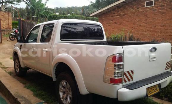 Acheter Voiture Ford Ranger Blanc à Gicumbi en Rwanda
