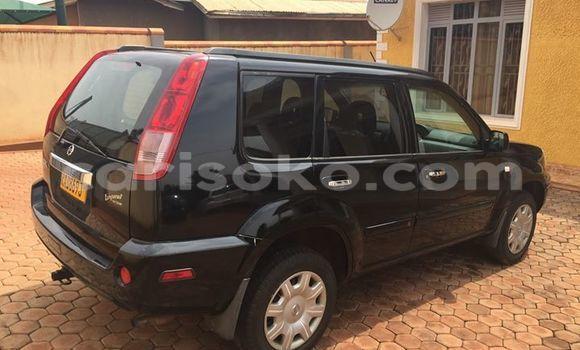 Acheter Voiture Nissan X-Trail Noir à Gicumbi en Rwanda