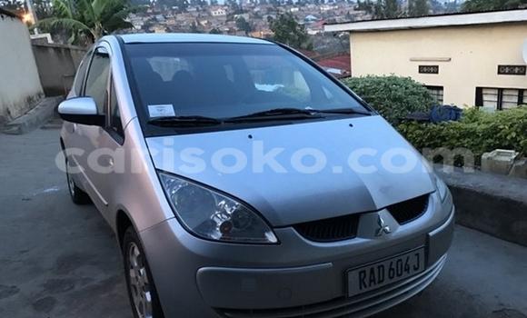 Acheter Voiture Mitsubishi Colt Gris à Gicumbi en Rwanda