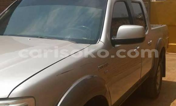Acheter Voiture Ford Ranger Gris à Gicumbi en Rwanda