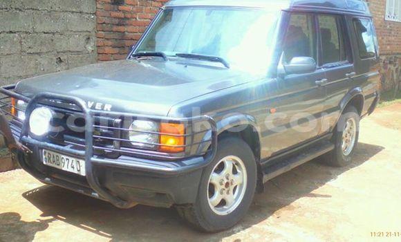 Acheter Voiture Land Rover Discovery Autre à Gicumbi en Rwanda