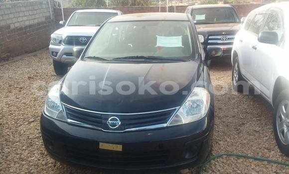 Acheter Voiture Nissan 350Z Noir à Gicumbi en Rwanda