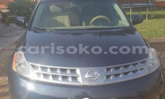 Acheter Voiture Nissan Murano Bleu à Kigali en Rwanda