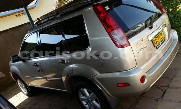 Acheter Voiture Nissan X-Trail Autre à Kigali en Rwanda