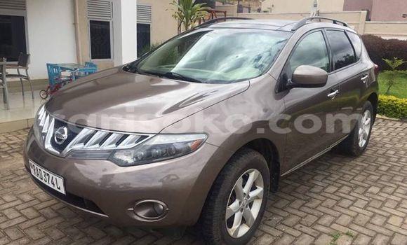 Acheter Voiture Nissan Murano Autre à Gicumbi en Rwanda