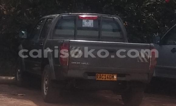 Acheter Voiture Great Wall Pickup Autre à Kigali en Rwanda