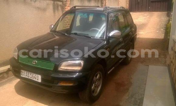Acheter Voiture Toyota RAV4 Autre à Gicumbi en Rwanda