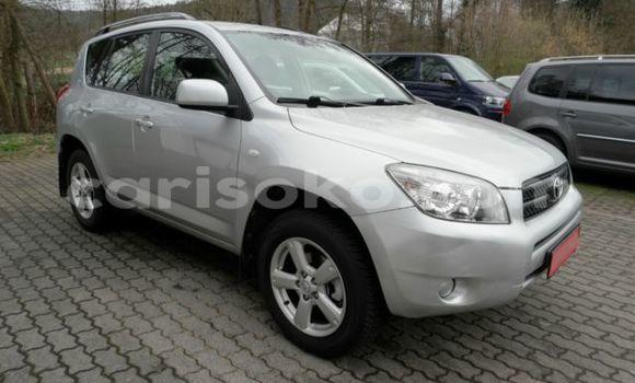 Acheter Voiture Toyota RAV4 Autre à Kigali en Rwanda