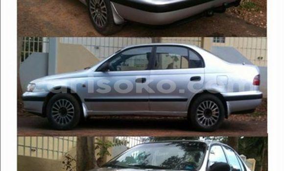 Acheter Voiture Toyota Carina Gris à Gicumbi en Rwanda