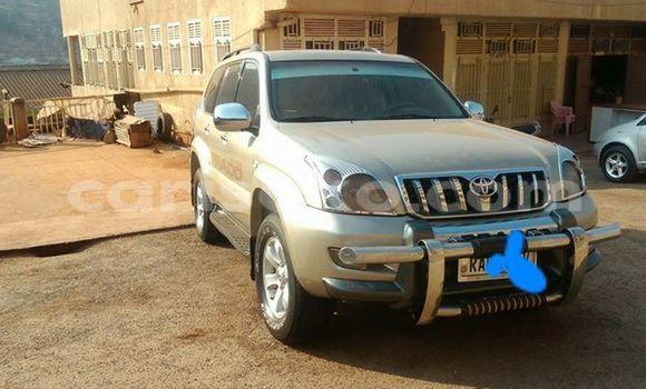 Acheter Voiture Toyota Land Cruiser Prado Autre à Gicumbi en Rwanda