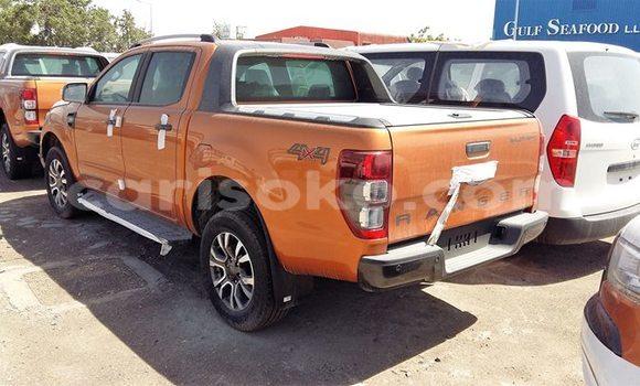 Acheter Voiture Ford Ranger  à Gicumbi en Rwanda